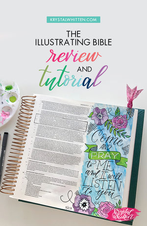The Illustrating Bible