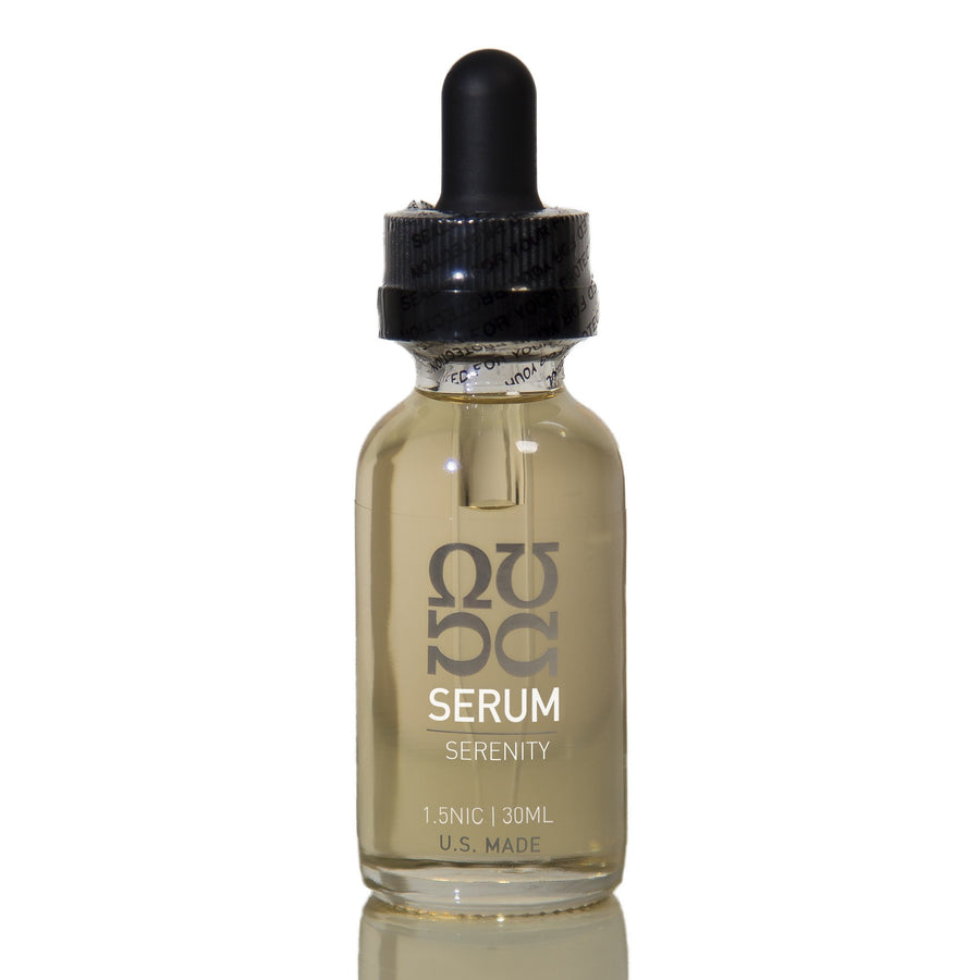 Serum - Serenity - Flavors Direct