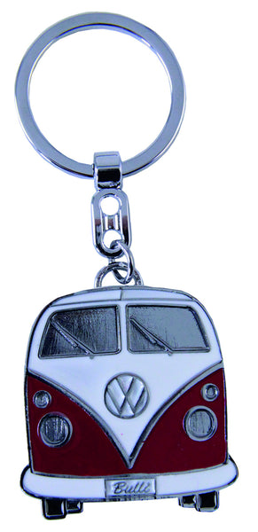 VW Bus Collectible Keyring