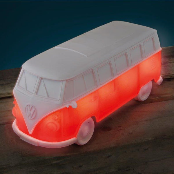 VW Campervan Moodlight