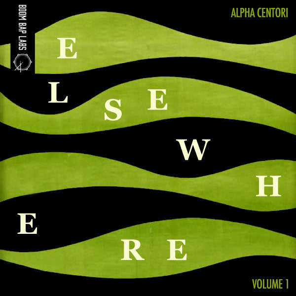 Elsewhere 1 - Boom Bap Labs