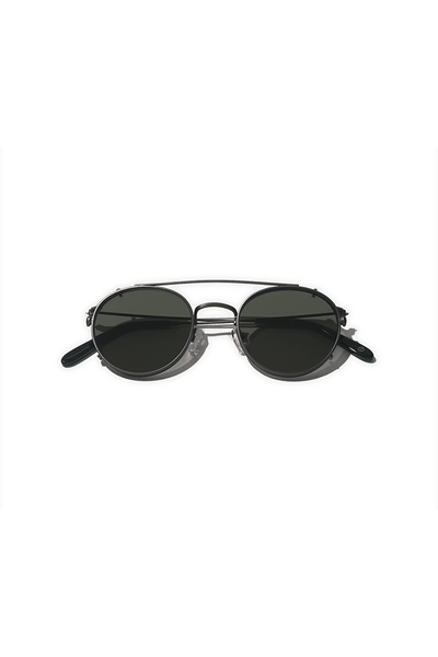 Clip-on Sunglasses - Black