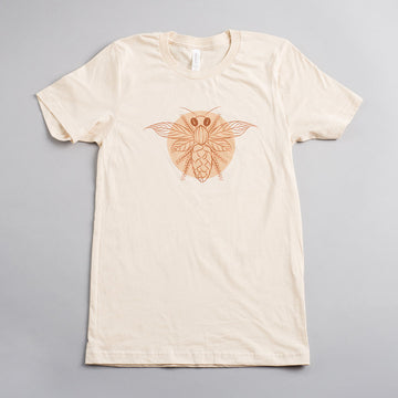 Buzzed! - Unisex - Fox & Fir Design