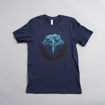 Expecto Arborus - Unisex - Fox & Fir Design