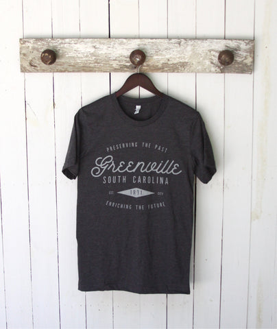 Greenville - Established 1831 Tee