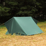3*3m 210T with silver coating -Sun Shelter | TravDevil - 4