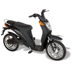 Jetson Eco-Friendly Electric Moped Electric Scooters - Electric Bike City