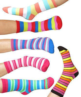 6 pairs of kids sock for - deezo the happy fashion