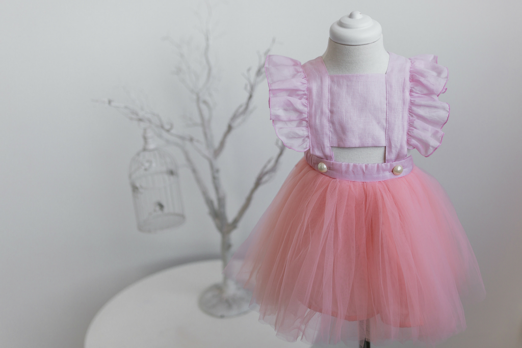 The Isabella - Tutu Dress