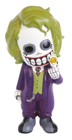 Calaveritas Jaja The Clown Mexican Day Of The Dead Rare Collectable Figurine