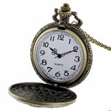 Vintage 2nd Amendment Pocket Watch