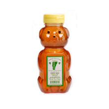 Liquid Honey Bears (Champlain Valley Apiaries)