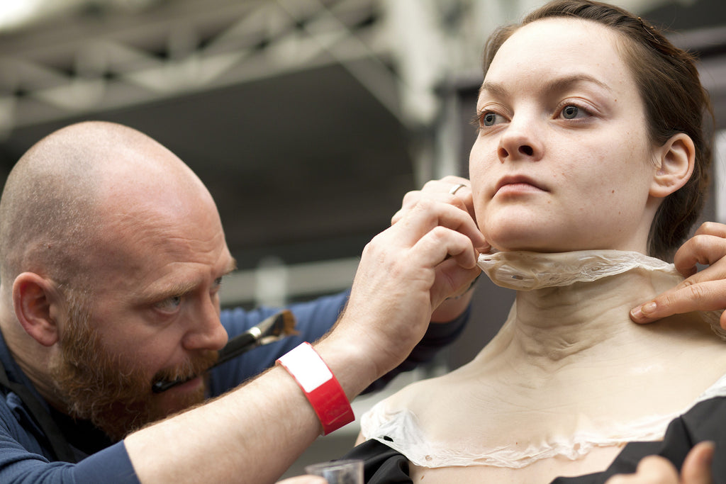 MASTER THE ART OF PROSTHETICS FROM THE MASTER HIMSELF - STUART BRAY!