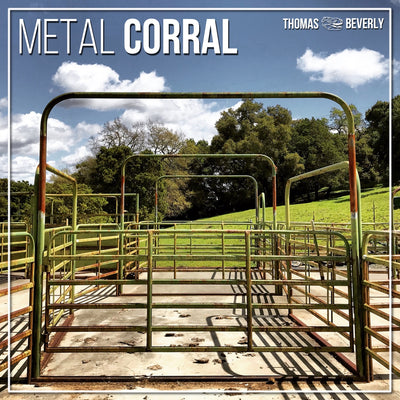 SD14 Metal Corral