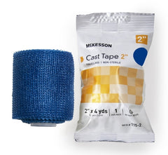 McKesson Cast Tapes
