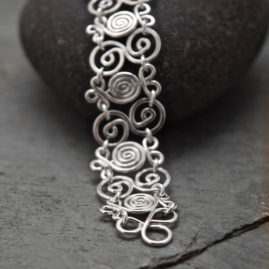 Pure Sterling Silver