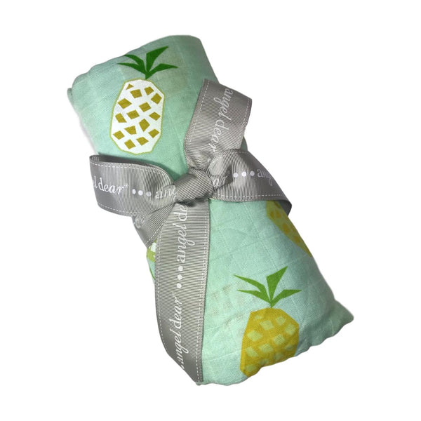 Angel Dear Pineapple Swaddle - Frolicstyle