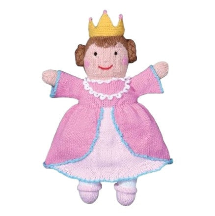 Zubels Mildred the Princess Doll