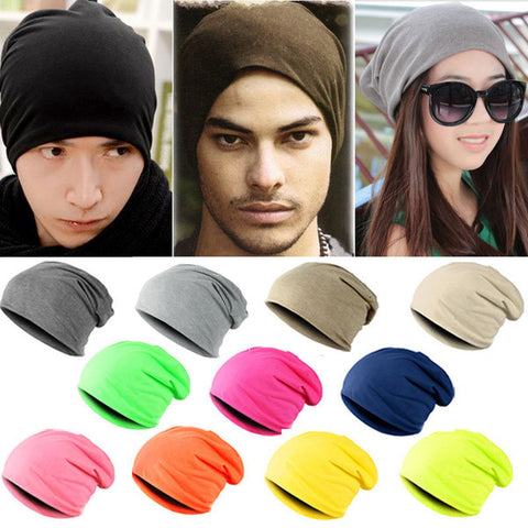 Trendy Cool Casual Hip Beanie