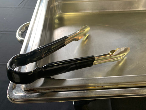 Serving Tongs- Buffet