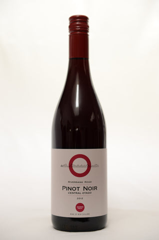 Pinot Noir 2013 (12 bottle case) *Limited Supply*