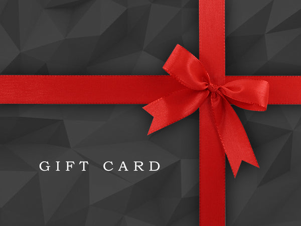 PAUL PARKMAN ® Gift Card