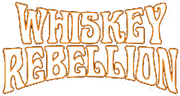 Whiskey Rebellion Clothing