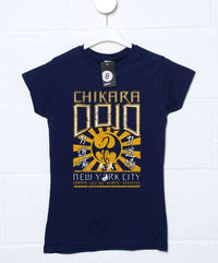 Chikara Dojo Women's T Shirt - Inspired by Iron Fist