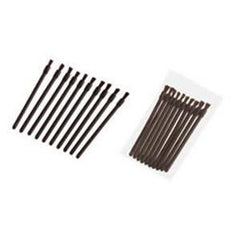 BRANDON DISPOSABLE LIP BRUSH 10 CT.