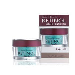 RETINOL EYE GEL .5 OZ 46404