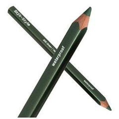 STYLI STYLE LINE AND BLEND GREEN D 806