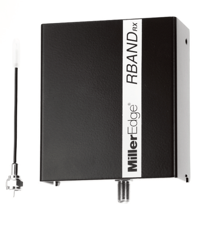 Miller Edge RBAND MONITORED WIRELESS GATE Receiver
