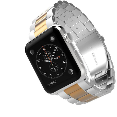 LizaTech Classic Buckle Watch Band for Apple Watch