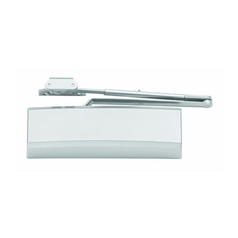 LCN 4050 Closer Rw/PA Aluminum Body Door Closer