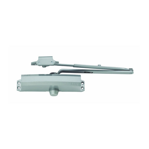 LCN 1250 Rw/PA Cast Aluminum Body Door Closer