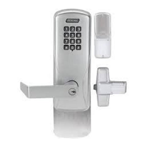 Schlage CO-200-993R<br>Keypad Trim for Von Duprin 99 Series Exit DeviceKeyless LocksSchlage - Door Resources