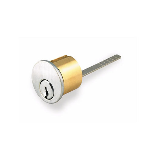 "GMS R118-SC<br>1 1/8"" Rim Cylinder Schlage C KeywayRim CylinderGMS - Door Resources"