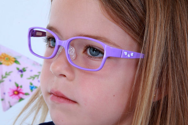 KIDS C RANGE - TKCC17 - SOLID PURPLE
