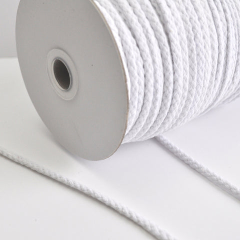 Cotton Drawstring Cording
