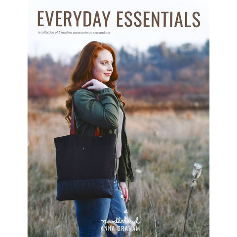 Noodlehead Everyday Essentials Booklet