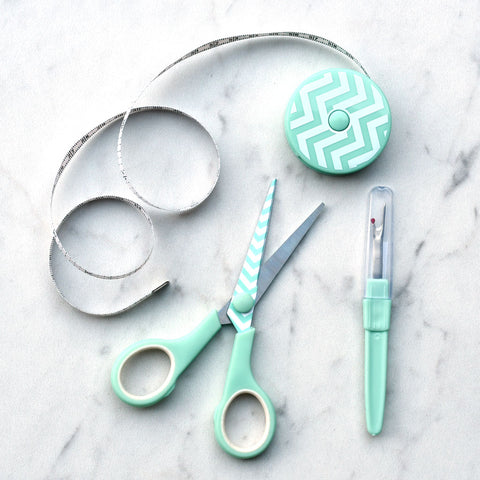 Chevron Sewing Essentials