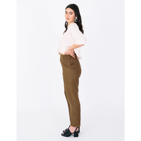 Papercut Patterns Palisade Pants