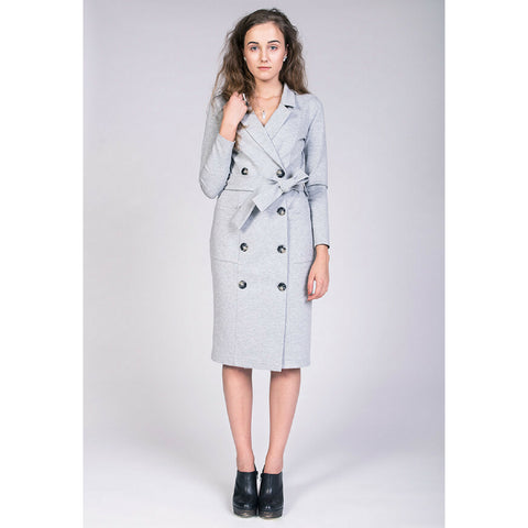 Named Pilvi Coat Dress