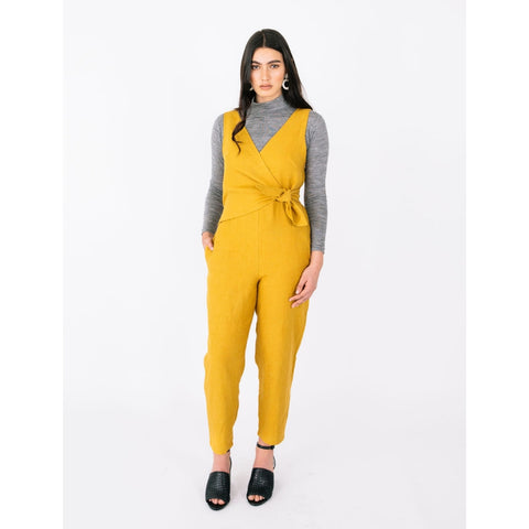Papercut Patterns Sierra Jumpsuit
