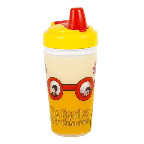 "The Beatles ""Yellow Sub"" Sippy Cup"