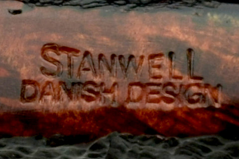 Post 2011 Italian Made Stanwell Stamp