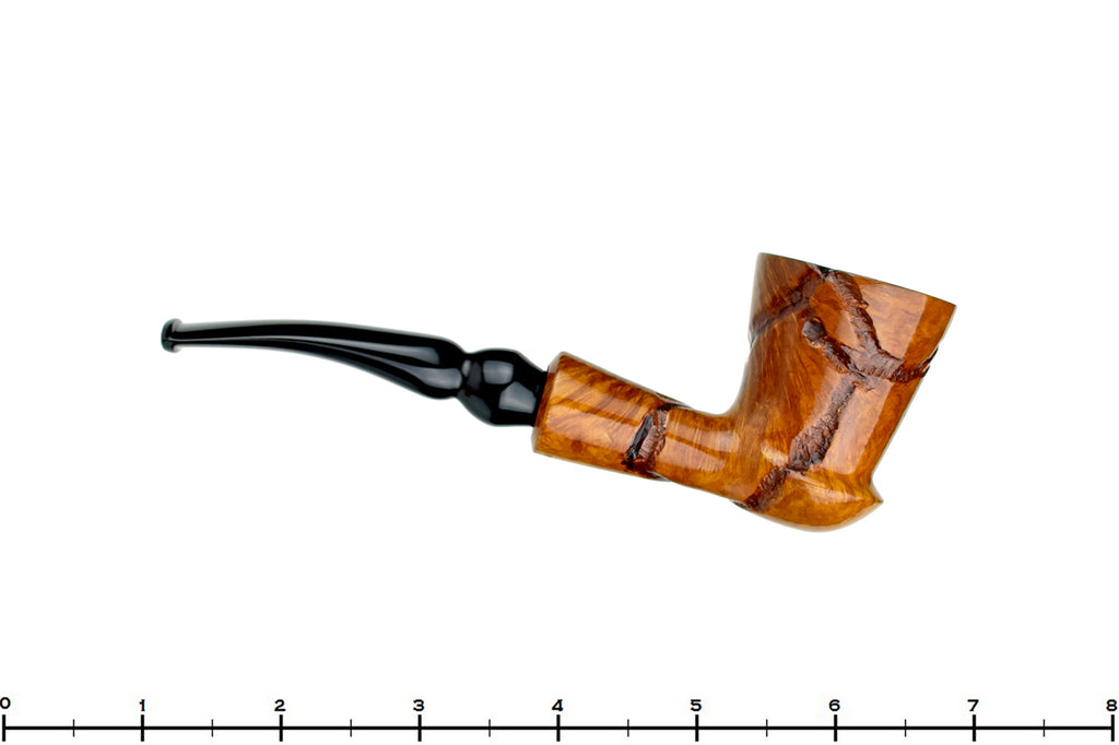 Blue room Briars is proud to present this Andersen Sport Carved Dublin and Saucer Estate Pipe