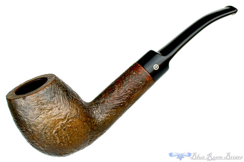 Randy Wiley (1986 Make) University of Florida Spot Carved Freehand with Plateau Estate Pipe