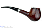Blue Room Briars is proud to present this Ser Jacopo Picta 09 Peewit Egg with Silver Band Estate Pipe