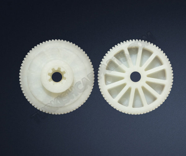 Universal Motor Internal Gear